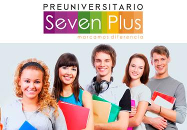preuniversitario seven plus